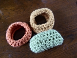 Crochet Jewellery