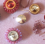 Busy And Beading