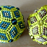 Beaded Bead Comparison