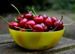 If Life Gives You Cherries...
