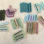 Sticks & Stones Class At StitchnCraft Beads