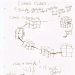 March Meet The Maker - Day 20 - Sketchbook