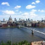 At Liberty In London