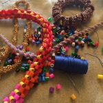 CRAW Ropes With Medway Beaders