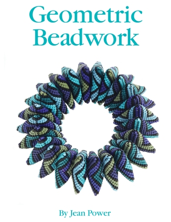 Geometric Beadwork
